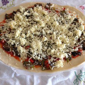 pizzaverdures